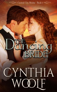 The Dancing Bride - Cynthia Woolf pdf download