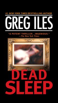 Dead Sleep - Greg Iles pdf download
