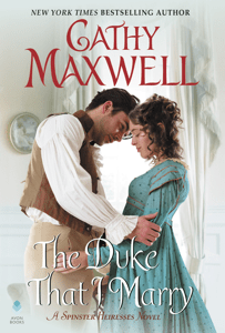 The Duke That I Marry - Cathy Maxwell pdf download