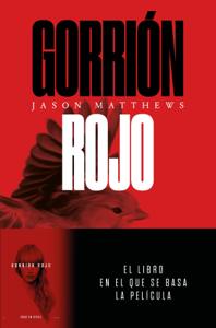 Gorrión rojo - Jason Matthews pdf download