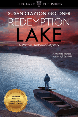 Redemption Lake - Susan Clayton-Goldner