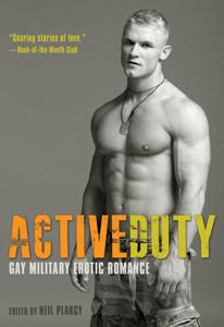 Active Duty - Neil S. Plakcy pdf download