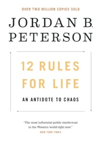 12 Rules for Life - Jordan B. Peterson pdf download