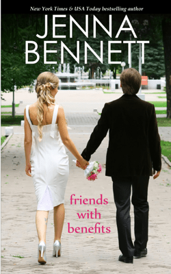 Friends with Benefits - Jenna Bennett pdf download