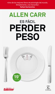 Es fácil perder peso - Allen Carr pdf download