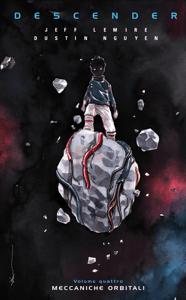 Descender 4 - Jeff Lemire & Dustin Nguyen pdf download