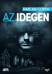 Az Idegen - Harlan Coben pdf download
