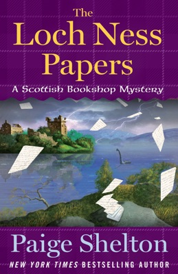 The Loch Ness Papers - Paige Shelton pdf download