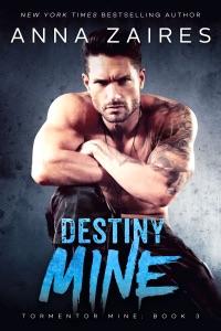 Destiny Mine - Anna Zaires pdf download