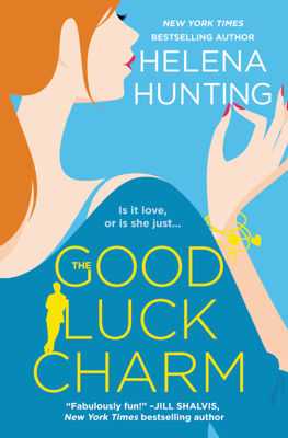 The Good Luck Charm - Helena Hunting pdf download