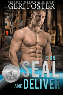 Sign, SEAL and Deliver - Geri Foster & Suspense Sisters