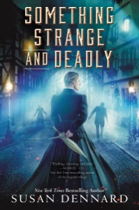 Something Strange and Deadly - Susan Dennard pdf download