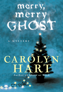 Merry, Merry Ghost - Carolyn Hart pdf download