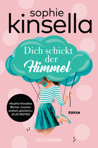 Dich schickt der Himmel - Sophie Kinsella pdf download