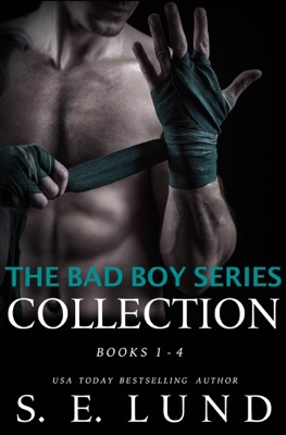 The Bad Boy Series Collection - S. E. Lund pdf download