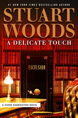 A Delicate Touch - Stuart Woods pdf download