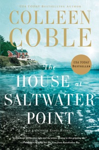 The House at Saltwater Point - Colleen Coble pdf download