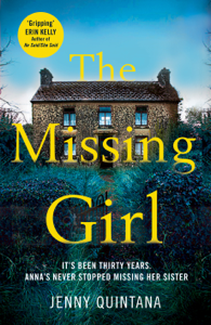 The Missing Girl - Jenny Quintana pdf download