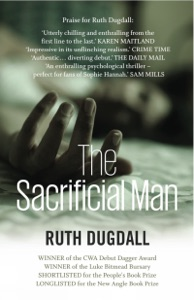 The Sacrificial Man: Shocking. Page-Turning. Intelligent. Psychological Thriller Series with Cate Austin - Ruth Dugdall pdf download