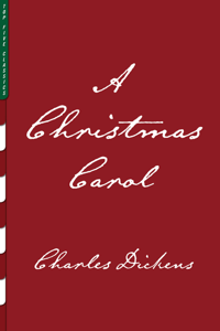 A Christmas Carol - Charles Dickens pdf download