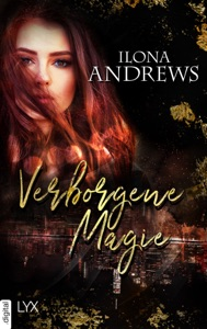 Verborgene Magie - Ilona Andrews pdf download