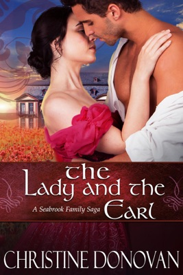 The Lady and the Earl - Christine Donovan pdf download