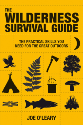 The Wilderness Survival Guide - Joe O'Leary