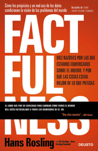 Factfulness - Hans Rosling, Ola Rosling & Anna Rosling Rönnlund pdf download