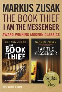 Markus Zusak: The Book Thief & I Am the Messenger - Markus Zusak pdf download
