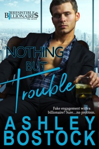 Nothing But Trouble - Ashley Bostock pdf download