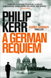 German Requiem - Philip Kerr pdf download