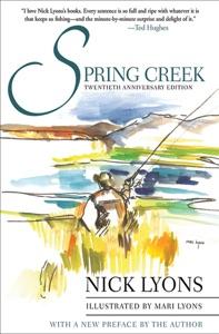 Spring Creek - Nick Lyons pdf download