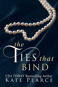 The Ties That Bind - Kate Pearce pdf download