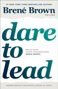 Dare to Lead - Brené Brown pdf download