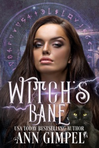 Witch's Bane - Ann Gimpel pdf download