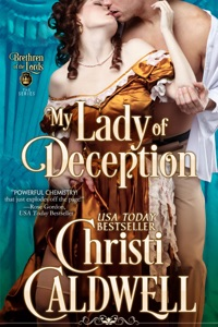 My Lady of Deception - Christi Caldwell pdf download