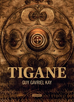 Tigane - Guy Gavriel Kay pdf download