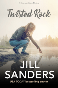 Twisted Rock - Jill Sanders pdf download