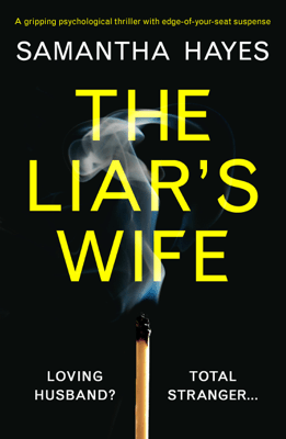The Liar's Wife - Samantha Hayes pdf download