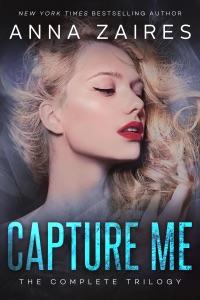 Capture Me: The Complete Trilogy - Anna Zaires pdf download