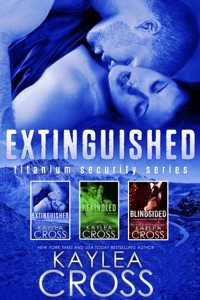 Titanium Security Series Box Set: Volume II - Kaylea Cross pdf download
