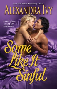 Some Like It Sinful - Alexandra Ivy pdf download