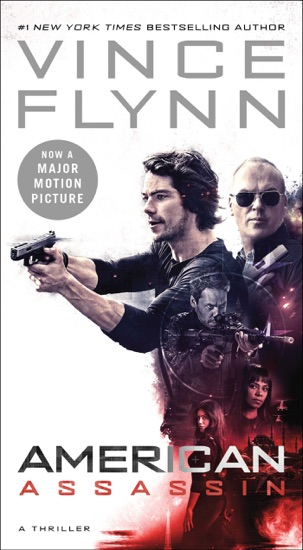 American Assassin by Vince Flynn PDF Download