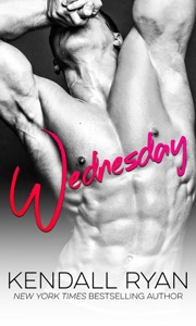 Wednesday - Kendall Ryan pdf download