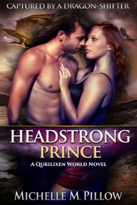 Headstrong Prince - Michelle M. Pillow pdf download