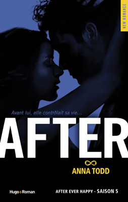 After Saison 5 - Anna Todd pdf download