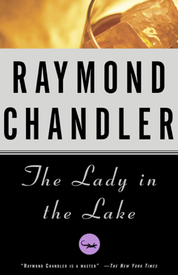 The Lady in the Lake - Raymond Chandler pdf download