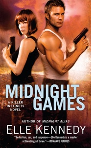 Midnight Games - Elle Kennedy pdf download