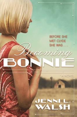 Becoming Bonnie - Jenni L. Walsh pdf download
