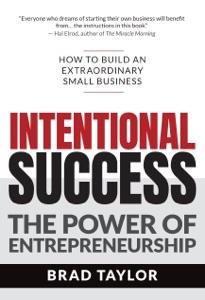 Intentional Success - Brad Taylor pdf download